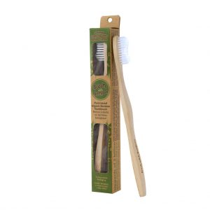 BAMBOO TOOTHBRUSH – ADULT