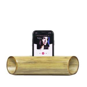 Bamboo Amplifier