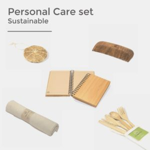 Personal Care Set – Sustainable